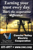 Concho Valley Electric Cooperative