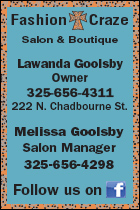Fashion Crazw Salon & Boutique