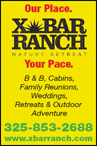 X Bar Ranch